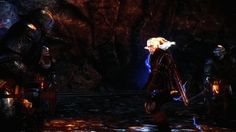 Review: The Witcher 2: Assassins of Kings (PC) - Geeks Under Grace. By Maurice Pogue.
