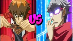 The King of Games Tournament II: Jaden vs Declan (Match King, Games, Videos, Anime, Gaming, Cartoon Movies, Anime Music, Animation, Plays