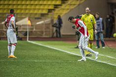 Photo - AS Monaco - Lyon - asm-fc.com