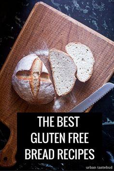 Best Gluten Free Bread Recipes-2