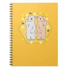 Polar bears and honey bees