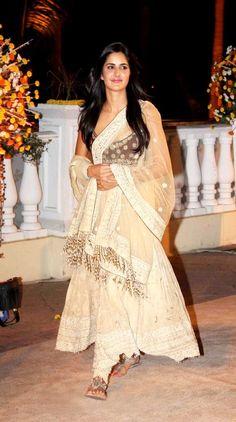 Katrina Kaif Hot Dress