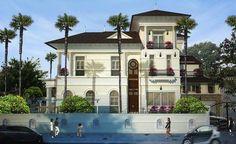 Những mẫu thiết kế Nhà Đẹp - Thư viện kiến trúc - Tài liệu chia sẻ cho kiến trúc sư