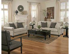 Signature Design by Ashley #home #furniture #gettington