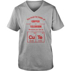Are you copper and tellurium Cus youre cute #gift #ideas #Popular #Everything #Videos #Shop #Animals #pets #Architecture #Art #Cars #motorcycles #Celebrities #DIY #crafts #Design #Education #Entertainment #Food #drink #Gardening #Geek #Hair #beauty #Health #fitness #History #Holidays #events #Home decor #Humor #Illustrations #posters #Kids #parenting #Men #Outdoors #Photography #Products #Quotes #Science #nature #Sports #Tattoos #Technology #Travel #Weddings #Women