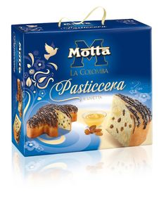 Motta Easter Packaging on Packaging of the World - Creative Package Design Gallery
