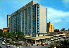 The Southern Cross Hotel - Google Search