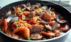 Recipe: Seafood Recipes / Seafood Paella Recipe - tableFEAST