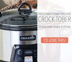Crock-tober Day Slow Cooker Whole Chicken + Why I Need To Text You! Passionate Penny Pincher is the source printable & online coupons! Get your promo codes or coupons & save. Slow Cooker Beef, Slow Cooker Recipes, Crockpot Recipes, Chicken Recipes, Cooking Recipes, Roasted Apples, Best Food Ever, Mint Chocolate Chips