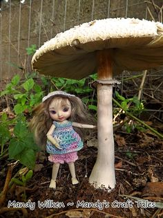 Fae (Amelia Thimble)