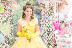 Princesses, Beautiful Pictures, California, Tea, Disney Princess, Rose, Party, Pink, Pretty Pictures