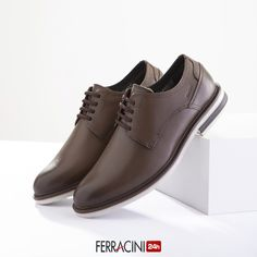 Men Dress, Dress Shoes, Loafer, Derby, Casual, Madrid, Oxford Shoes, Lace Up, Check