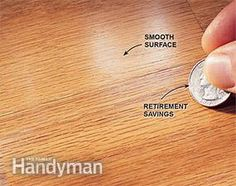 Refinishing Hardwood Floors How To Refinish