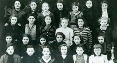 École de Châteaurenaud (Saône et Loire) année 1951 - Le Journal de Saône et Loire http://www.lejsl.com/