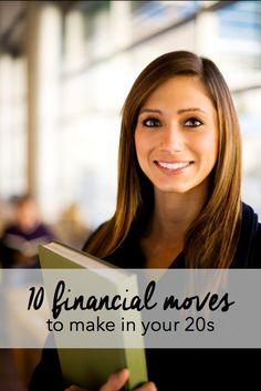10 personal finance