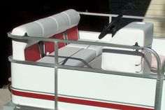 PontoonBoatPartsAndAccessories.com has some information on various parts and accessories that be installed on a pontoon boat. To find out more tips on pontoon boat repair tips, check out check out all of the information to be had at http://www.pontoonboatpartsandaccessories.com/.
