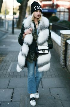 fur-vest-with-winter-outfit