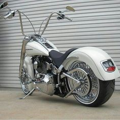Beautiful Softail