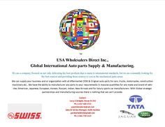 We can supply all auto parts & motor oils & lubricants wholesale for your business.