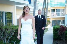 Photo from Andrea and Rick collection by Frank Donnino Photography
