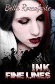 INK: Fine Lines (Book1)