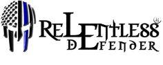 ReLEntless Defender Apparel