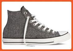 cd0e19f0032d Converse - Chuck Taylor Menswear - Hi - Charcoal Grey
