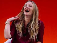 Drew Barrymore says she founded her own cosmetics business to help women feel empowered