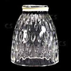 Image result for replacement glass globes for ceiling fan house 4x glass shades vanity ceiling fan replacement globes clear pineapple 328 10 aloadofball Choice Image