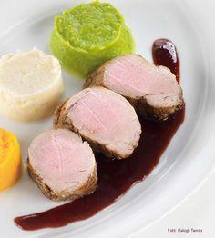 Pork, Meat, Pork Roulade, Pigs, Pork Chops