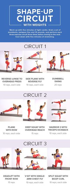 Shape-Up Circuit | Posted By: NewHowToLoseBellyFat.com Fitness Workouts, Fitness Motivation, Fitness Tips, Health Fitness, Fitness Plan, Yoga Fitness, Fitness Circuit, Male Fitness, Enjoy Fitness