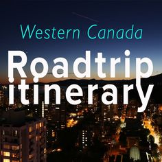 Of The West Canada Road Trip Itinerary The best of western Canada! All built into one amazing road trip itinerary!The best of western Canada! All built into one amazing road trip itinerary! Road Trip Essentials, Road Trip Hacks, Road Trips, Vancouver, West Coast Canada, West Coast Road Trip, Canadian Travel, Western Canada, Ways To Travel