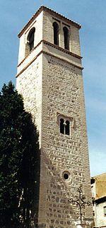 Architecture mudéjare — Wikipédia