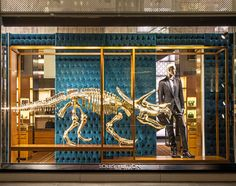 Louis Vuitton Dinosaur Jun/2013