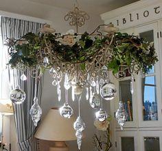 ideas-para-decorar-con-esferas-en-navidad11
