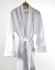 Love this robe!