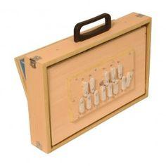 Shruti Box, Side Controls, 3C-4C $135.93