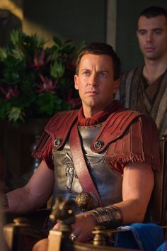 Spartacus war of damned 3x4 online dating