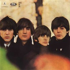 The Beatles - Beatles for sale (1964) | Exile SH Magazine