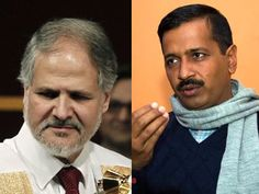 Arvind Kejriwal's AAP vs Centre-appointed LG Najeeb Jung Who's running the Delhi govt anyway - Firstpost #757LiveIN