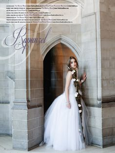 We were happy to be included in this Elegant Bride Magazine feature.