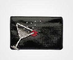 BP857C_959_F0002 clutch - Handbags - Woman - eStore | Prada.com
