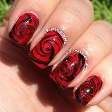 marble nail art designs - Google Search