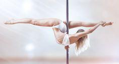 Anastasia Skukhtorova. (Amazing!)