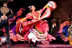 Mexican Dances - Bing Images