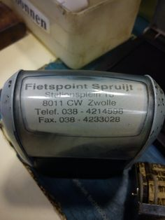 Fietspoint Spruijt