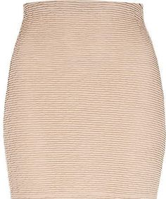 #River Island             #Skirt                    #Light #pink #shirred #textured #mini #skirt #mini #skirts #skirts #women     Light pink shirred textured mini skirt - mini skirts - skirts - women                                   http://www.seapai.com/product.aspx?PID=271422
