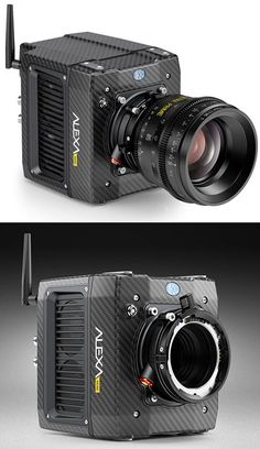 Carbon-Envy: ARRI Introduces ALEXA Mini, And I Want One - http://blog.planet5d.com/2015/03/carbon-envy-arri-introduces-alexa-mini-and-i-want-one/