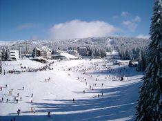 Pravo je vreme da pogledate našu ponudu zimovanja na najpopularnijim evropskim i domaćim destinacijama... ✳ http://www.bigstar.rs/zimovanje ✳
