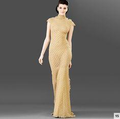 Evening Dresses High Fashion